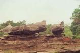 หินโยกมหัศจรรย์